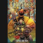 CANTO II HOLLOW MEN GRAPHIC NOVEL