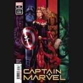 CAPTAIN MARVEL #16 (2019 SERIES)