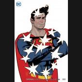 SUPERMAN #6 (2018 SERIES) VARIANT