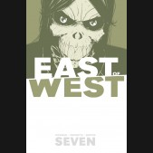 EAST OF WEST VOLUME 7 GRAPHIC NOVEL