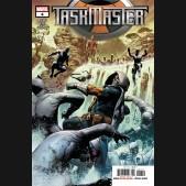 TASKMASTER #4 (2020 SERIES)