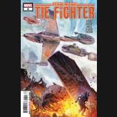 STAR WARS TIE FIGHTER #4