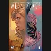 WITCHBLADE #16 (2017 SERIES)