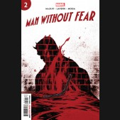 MAN WITHOUT FEAR #2 (2019 SERIES)
