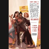 BUFFY THE VAMPIRE SLAYER #11 (2019 SERIES)