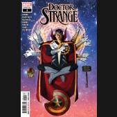DOCTOR STRANGE ANNUAL #1 (2018 SERIES)