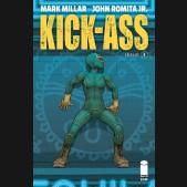 KICK-ASS #1 (2018 SERIES) COVER D