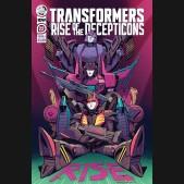 TRANSFORMERS #22 (2019 SERIES)