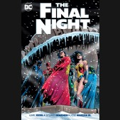 THE FINAL NIGHT GRAPHIC NOVEL