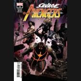 SAVAGE AVENGERS #16 (2019 SERIES)