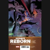 HEROES REBORN #5
