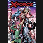 X-FORCE #1 (2019 SERIES)
