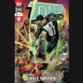 TITANS #31 (2016 SERIES)