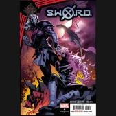 SWORD #4 KING IN BLACK TIE-IN