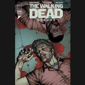 WALKING DEAD DELUXE #23 COVER A FINCH & MCCAIG