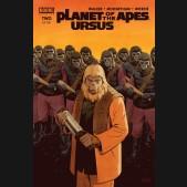 PLANET OF THE APES URSUS #2 (RANDOM COVER)