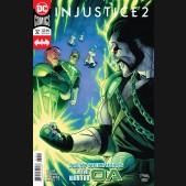 INJUSTICE 2 #32