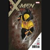 X-MEN RED #4