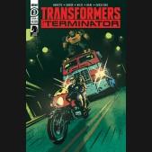 TRANSFORMERS VS THE TERMINATOR #3