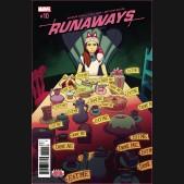 RUNAWAYS #10 (2017 SERIES)
