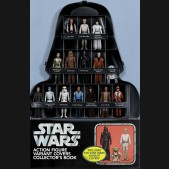 STAR WARS ACTION FIGURE VARIANT COVERS #1 CHRISTOPHER VARIANT