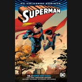 SUPERMAN VOLUME 5 HOPES AND FEARS GRAPHIC NOVEL