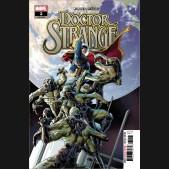 DOCTOR STRANGE #2 (2018 SERIES)