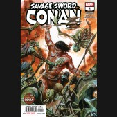 SAVAGE SWORD OF CONAN #1 (2019 SERIES)