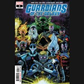 GUARDIANS OF THE GALAXY #9 (2019 SERIES)