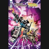 TRANSFORMERS BACK TO THE FUTURE #3