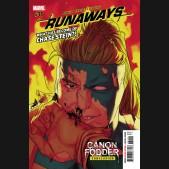 RUNAWAYS #31 (2017 SERIES)