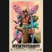 SEVEN TO ETERNITY #15