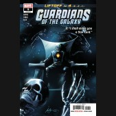 GUARDIANS OF THE GALAXY #9 (2020 SERIES)