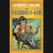 STARDUST KID HARDCOVER