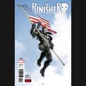 PUNISHER #224 (2016 SERIES)