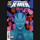 AGE OF X-MAN MARVELOUS X-MEN #2