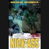 KICK-ASS #1 (2018 SERIES) COVER E