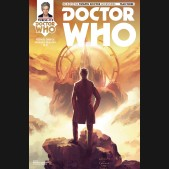 DOCTOR WHO 12TH YEAR THREE #12