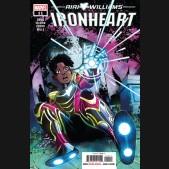 IRONHEART #11