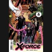 X-FORCE #20 (2019 SERIES) GALA