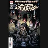 AMAZING SPIDER-MAN #17 (2018 SERIES)
