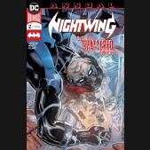NIGHTWING ANNUAL #2 (2016 SERIES)