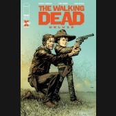 WALKING DEAD DELUXE #5 COVER A FINCH & MCCAIG