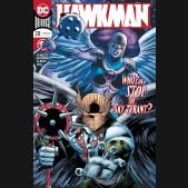HAWKMAN #20 (2018 SERIES)