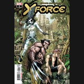 X-FORCE #9 (2019 SERIES)
