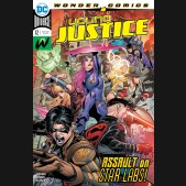 YOUNG JUSTICE #12 (2019 SERIES)
