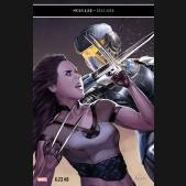 X-23 #8 (2018 SERIES)