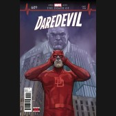 DAREDEVIL #609 (2015 SERIES)
