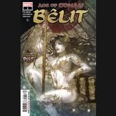 AGE OF CONAN BELIT #1