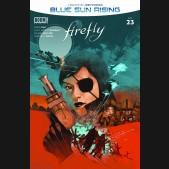 FIREFLY #23 (2018 SERIES)